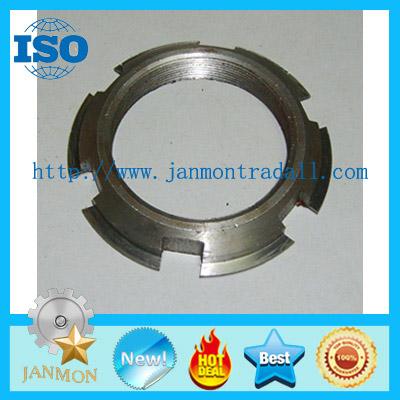 SELL Castellated Shaft Lock Nut,nylon lock nuts,hex lock nuts,zinc self locking nuts,auto fasteners