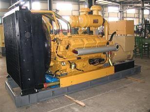 CHIDONG series diesel generator