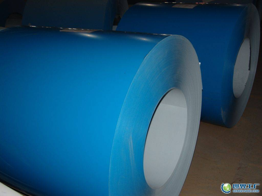 supply GI PPGI PPGL PRE PAINTED GALVANIZED STEEL COILS,GALVANIZED STEEL COILS
