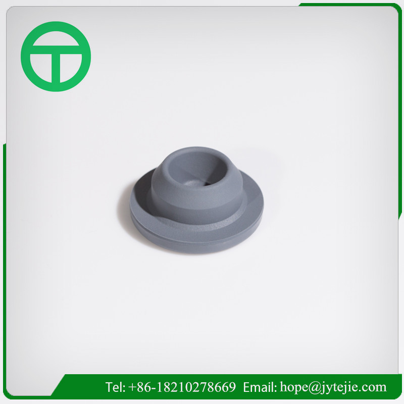 28-B 28MM Butyl Rubber Stopper for infusion