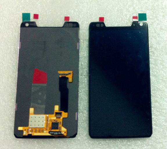 For Motorola Razr I XT890 LCD With Digitizer Complete