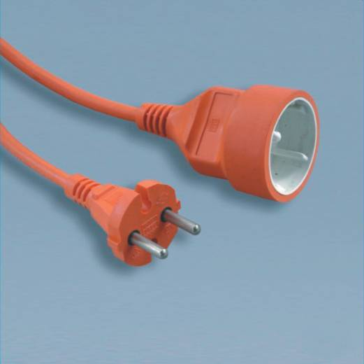 sell Europe VDE Power cords With plugs