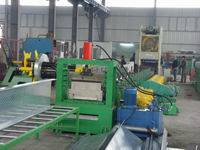 sell cable tray machine