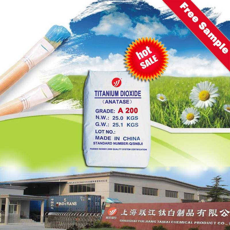 food additive and cosmetics, also suitable for high-grade products of printing ink, paper, chemical