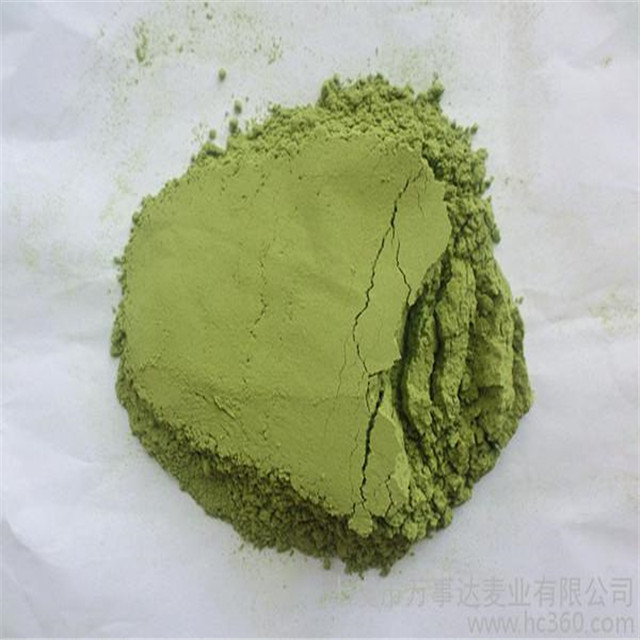 Natural Oat Grass Powder,grass extract ,Manufacturer 100%