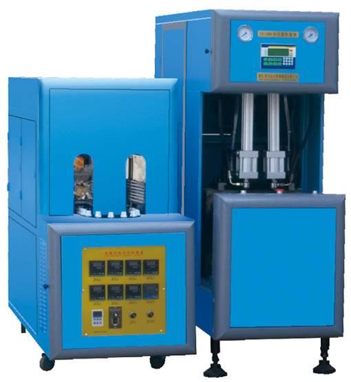 800bph PET bottle blowing machine YD-800
