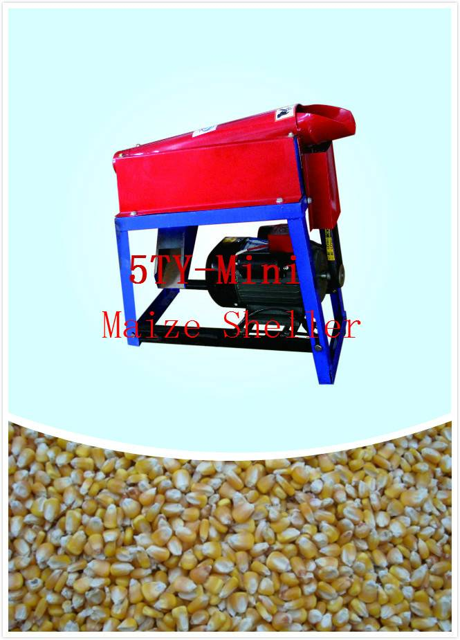 Super Mini Corn Sheller 008615282450872