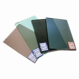 Sell reflective float glass