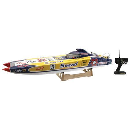 Venom Segad C1 Racing RTR Gas Boat