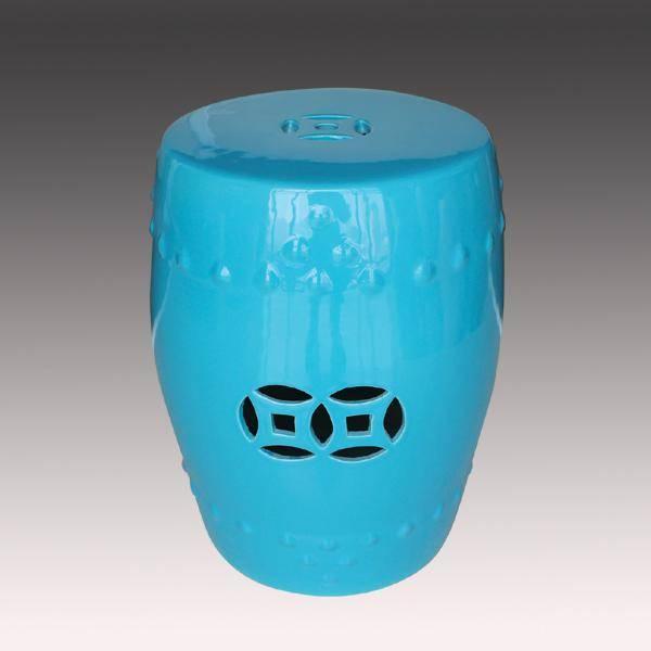 Hot selling jingdezhen ceramic garden stool