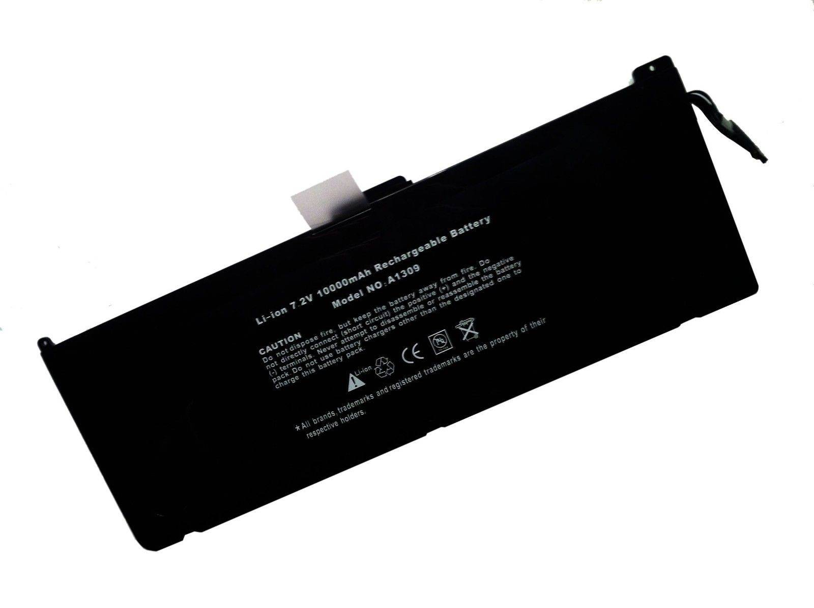 NEW Battery 661-5037-A 2009 2010 for Macbook Pro 17 A1297 Laptop A1309 laptop battery