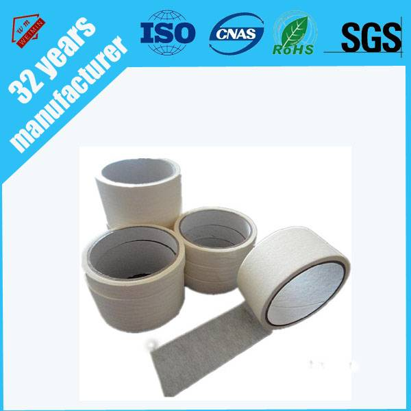 Heat-Resistant Masking Tape For Paint Decoration Masking Crepe Paper With Various color