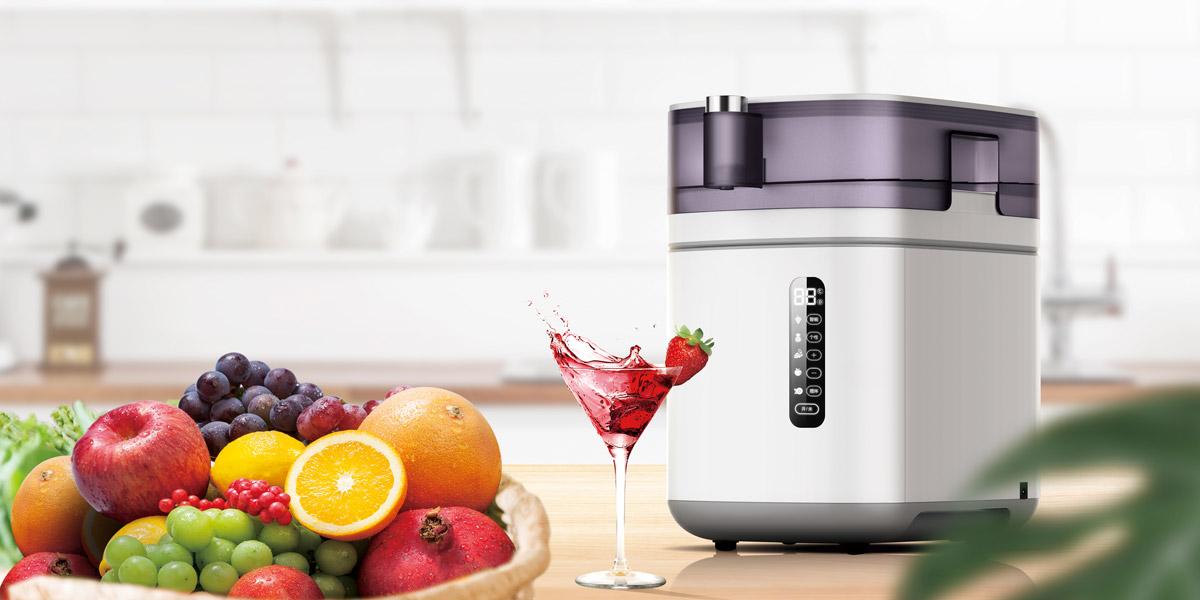 fruit wine brewing machine