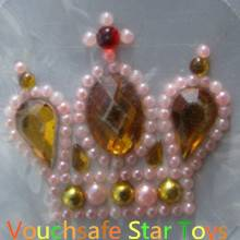 sell bling rhinestone mobile phone stickers