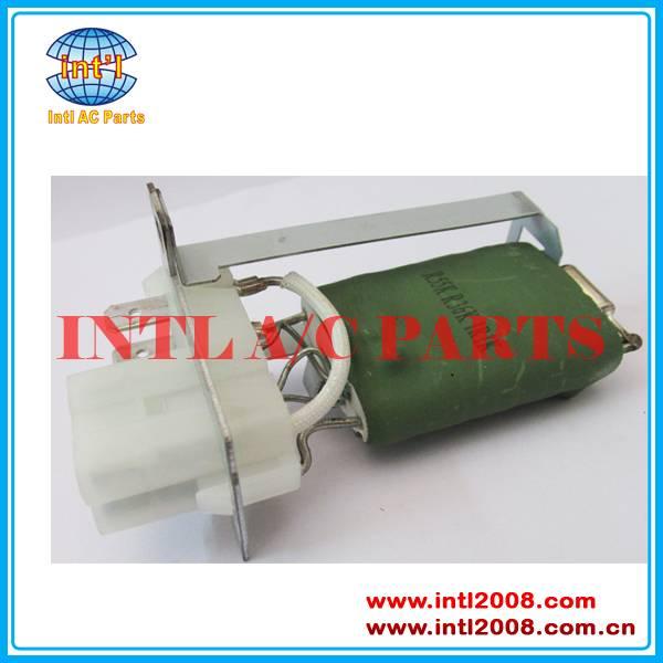 Opel Chevrolet Omega Heater blower motor resistor 90230931