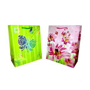 China Paper Bags Factory