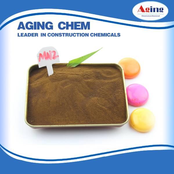 sodium lignosulphonate MN-2 for water reducer