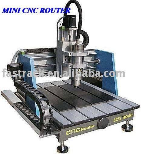 Mini CNC Router/Desktop CNC Engraver