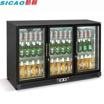 SICAO beer cooler,beer display cooler,beer showcase,beer refridge