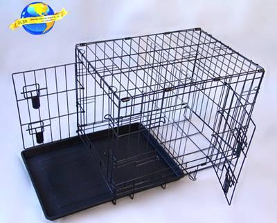 Dog crate DLBR(D)4006