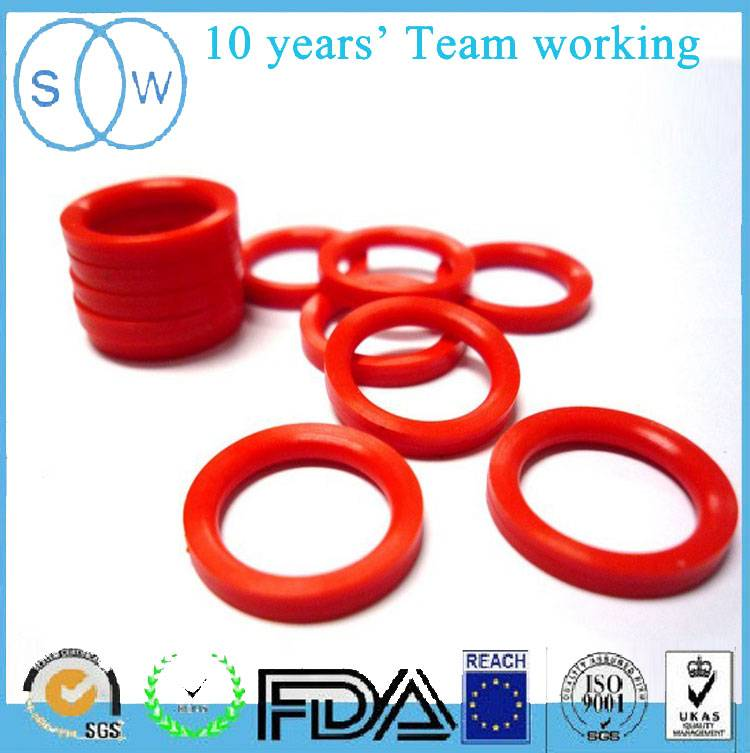 china supplier high quality oil resistance rubber gasket