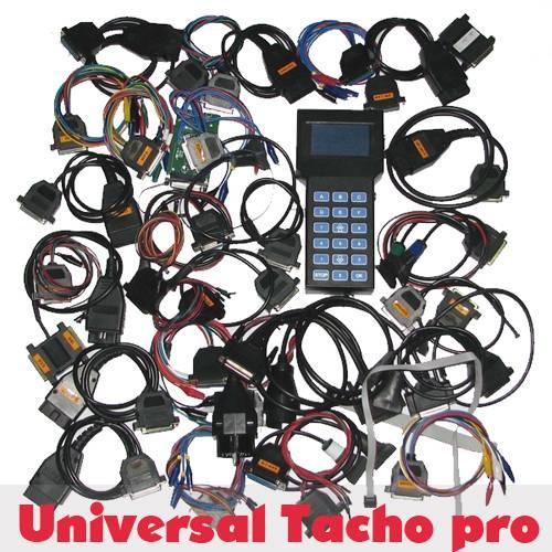 Tacho pro 2008 July version universal dash programmer