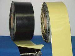 Self-adhesive Butyl Rubber tape