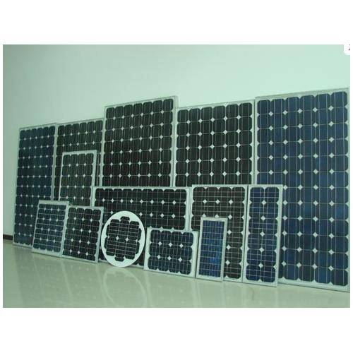 Professional supplier for monocrystalline/polycrystalline solar modules from 5W to 300W (Can be OEM)