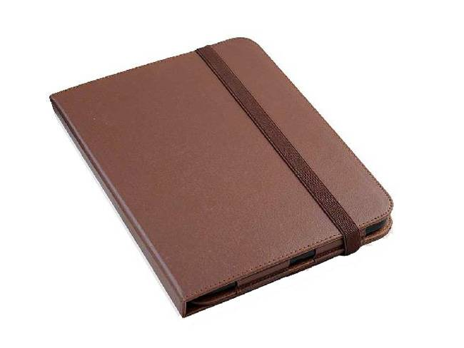 Leather HP Touchpad Cover