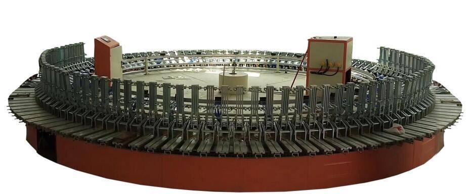 low pressure PU pouring shoe making machine