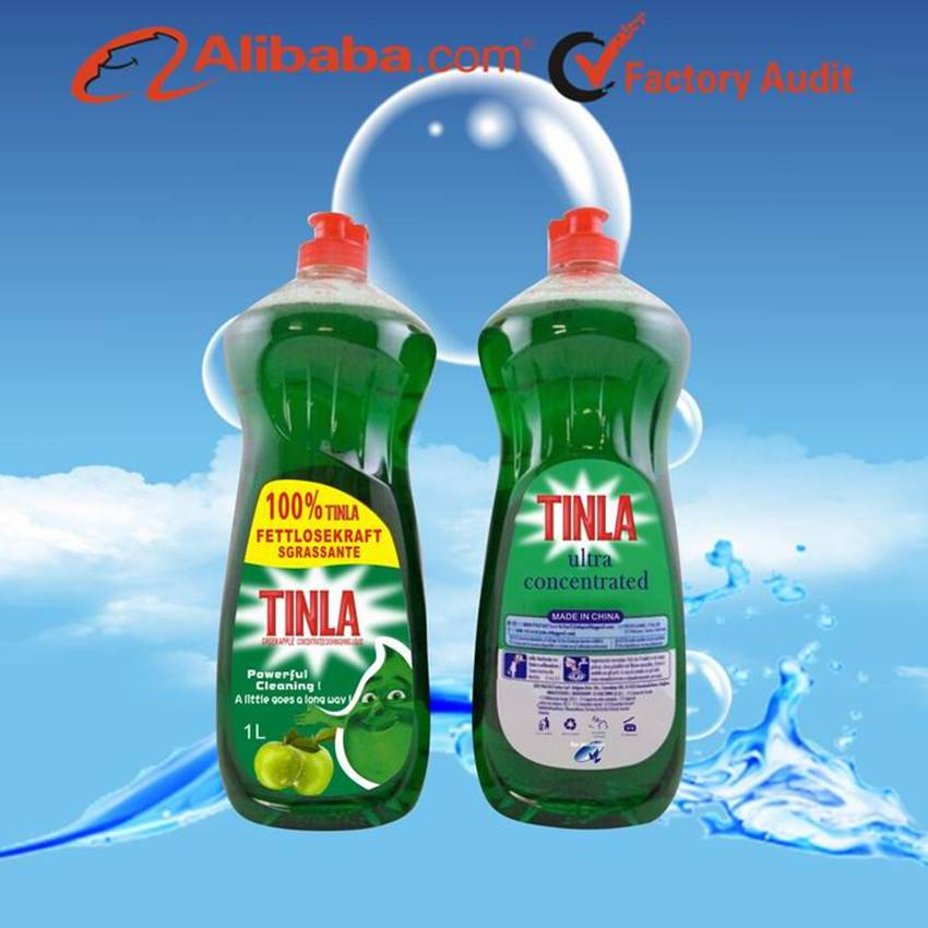 Tinla dishwashing soap,dishwashing liquid1000ml