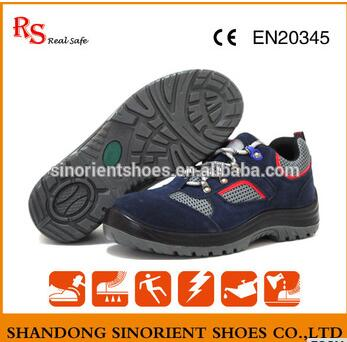 low price safety shoes sport With CE certification Sport style RS248