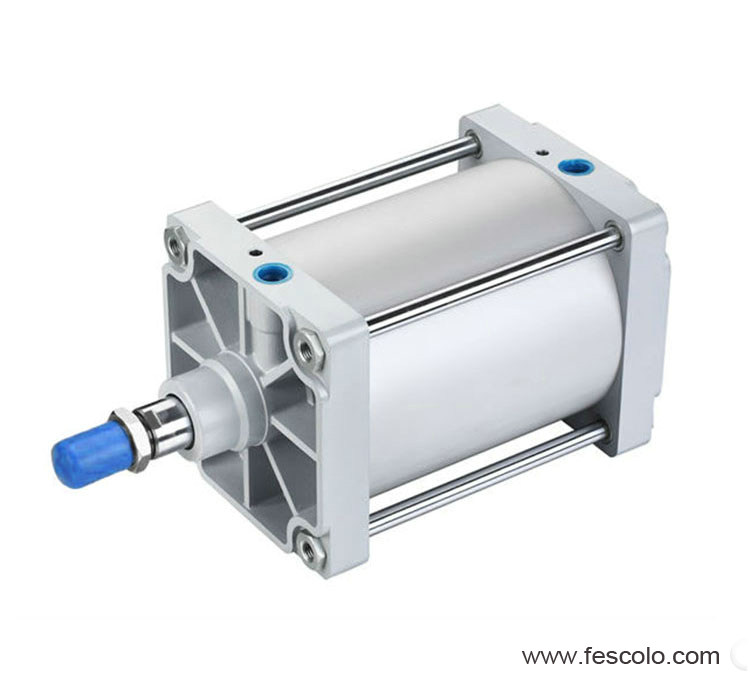 DNG Series ISO15552 Standard Cylinder