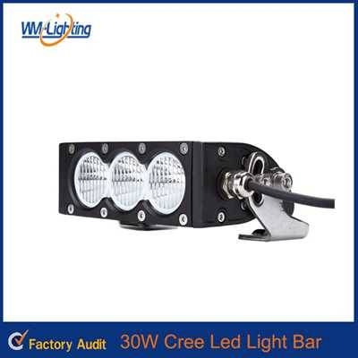 China automobiles & motorcycles cheap led offroad lights 30W for ATV,UTV