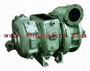 ship diesel engine spare parts-turbocharger