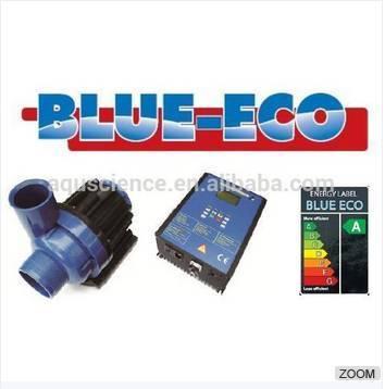 320w/110vl Low voltage pond water pump