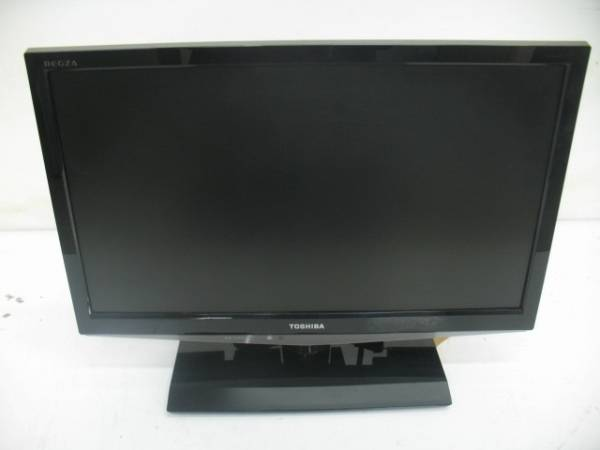 Used Toshiba 19 inch Television