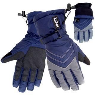 Ski Gloves-Snow Skiing Gloves-Snowboarding Gloves-Ski Mittens