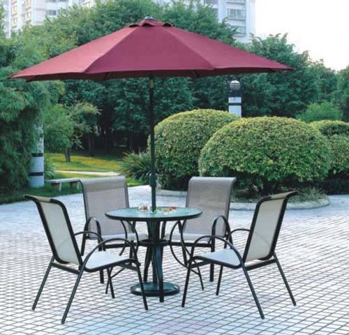 column umbrella