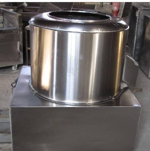 Stainless Steel Potato Chips Making Machine