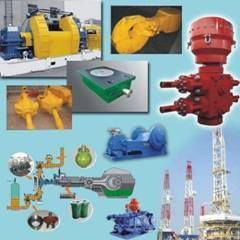 Drill Rigs Parts