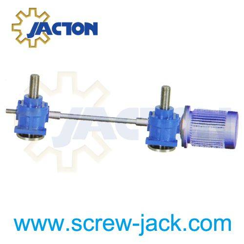 Precision Screw Jack System,Multiple Screw Jack System