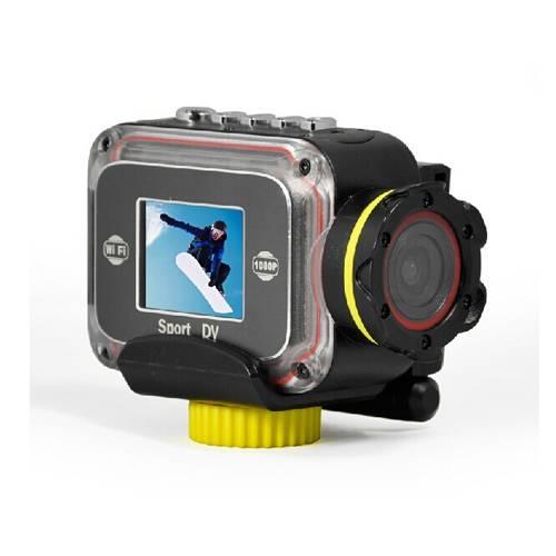 Outdoor sports DV mini dv wifi camera Waterproof car black box