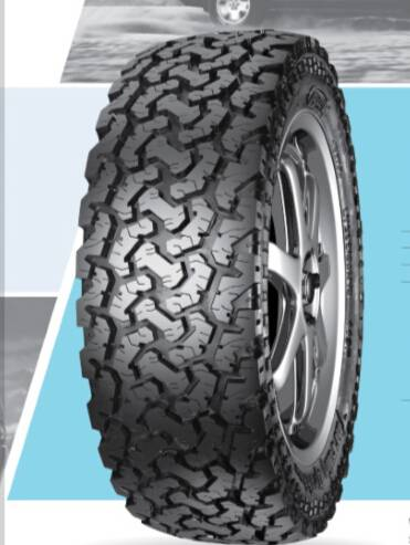 MUD TERRAIN MT Tyres Serve High Quality Tyre