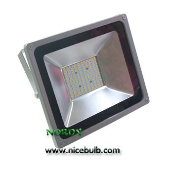 No Drive Dimmable 80W LED Garden Floodlight (FS80W)