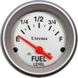 Utrema Auto Electrical Fuel Level Gauge 52mm