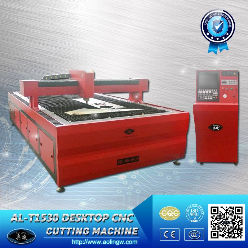 Heavy Duty desktop CNC Flame Plasma Cutting Machine With High Quality And Competitive Price