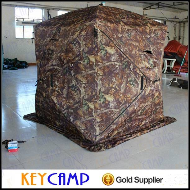 Eye catcher outdoor products ice fishing bivvy shelter waterproof bivvy carp fishing tent