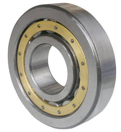 NU322M cylindrical roller bearings , and medium-sized motors, locomotives, machine tool spindle , in