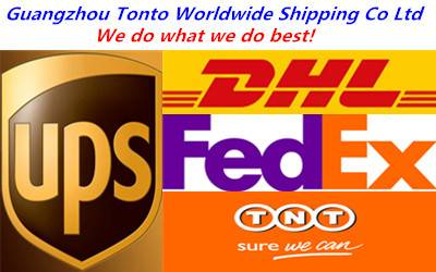 DHL/UPS/FEDEX/TNT courier service to United Kingdom/Finland/Iceland/Norway/Swizerland/Hungary/Poland